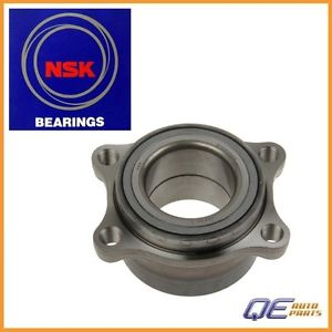 Rear Wheel Bearing GRW273 NSK 50KWH02 Fits: Infiniti FX35 2003 2004 2005 – 2009