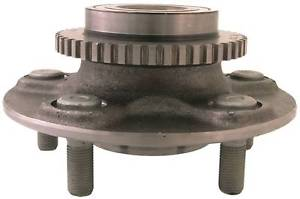 Rear wheel hub same as Nipparts J4711044