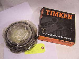 TIMKEN 71425 BEARING . UNUSED FROM OLD STOCK. MB1