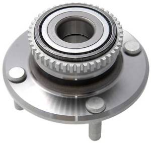 Rear wheel hub same as Meyle 37-14 752 0003