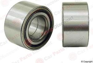 New NSK Wheel Bearing, H26033047