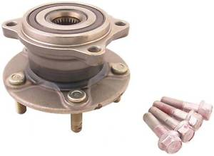 Rear wheel hub same as SNR R173.28