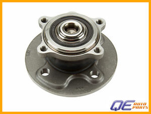 Mini Cooper 2007-2013 Axle Bearing and Hub Assembly NSK 49BWKH22A