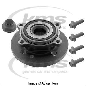 WHEEL BEARING KIT Mini MINI Convertible Cooper S R52 (2004-2009) 1.6L – 168 BHP