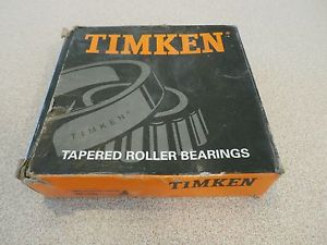 TIMKEN TAPERED ROLLER BEARING 572 TRB CUP
