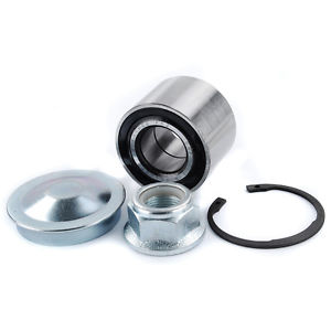 SNR Rear Wheel Bearing Fits Nissan NOTE 1.5 DCI 1.6 1.4 06-13