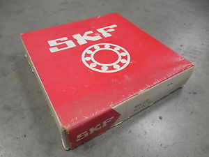 NEW SKF 6316 J/EM Single Row Cylindrical Roller Bearing