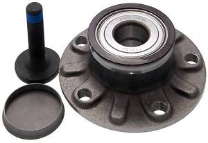 Rear wheel hub d30 same as Mapco 26765