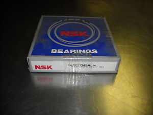 NJ217W, NSK Bearing, Outer Ring, New Old Stock