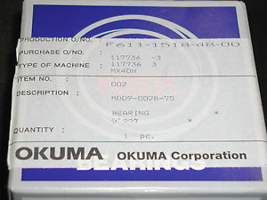 NSK N1014BMKRCCG10P4X NEW CYLINDRICAL ROLLER BEARING