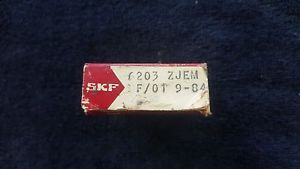 SKF – 6203 ZJEM – Ball Bearing
