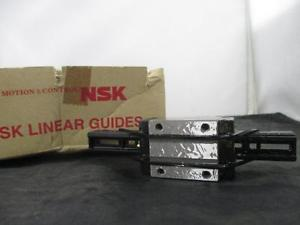 NEW NSK LINEAR GUIDE BEARING – LAH15ANZ