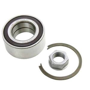 SNR Front Wheel Bearing for Peugeot 807 / Fiat Ulysse / Citroen C8