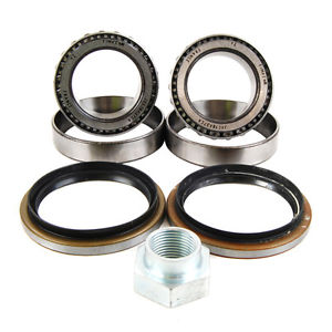 SNR Front Wheel Bearing for Ford Sierra, Granada, Escort