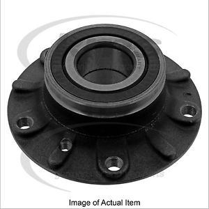 WHEEL HUB INC BEARING BMW 7 Series Saloon 750iL E38 5.4L – 326 BHP Top German Qu