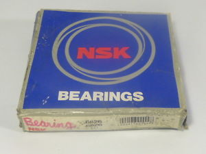 NSK 6826 Deep Groove Bearing 130mmX165mmX18mm ! NEW !