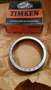 Timken 28521 tapered roller Bearing race cup new in box