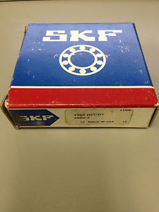 SKF 7307 BECBY Angular Contact Bearing