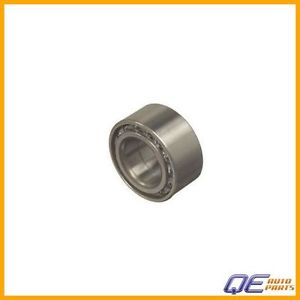 NSK Front Wheel Bearing Fits: Chevy Coupe Sedan Toyota Corolla Geo Prizm 92 1992