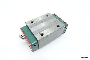 HIWIN LM Guide Block Cartridge LGH35CA Old style HGH35CA for maintenance