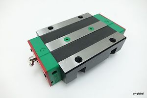 HIWIN Robust Roller LM Guide Block QRW4HC for replacement THK SRG45C BRG-I-332