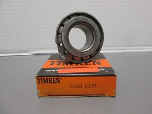 TIMKEN CUP AND SKF BEARING SET 3120/3193