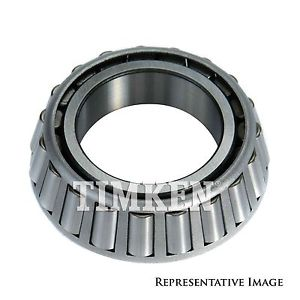 Timken 14132T Rear Wheel Bearing