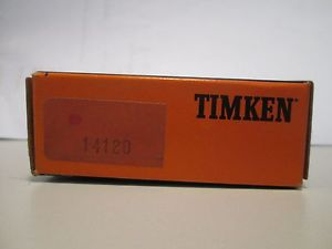 TIMKEN 14120, TAPERED ROLLER BEARING