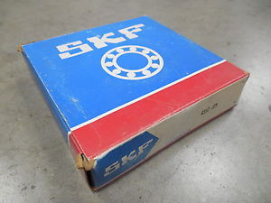 NEW SKF 6312 JEM Single Row Cylindrical Roller Bearing