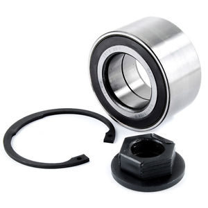 SNR Front Wheel Bearing for Ford Fusion, Focus, Fiesta