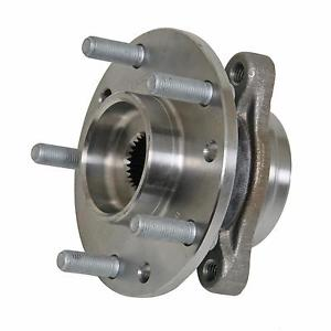 Timken Wheel Hub/Bearing Assembly Each 513020