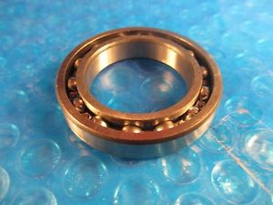 SKF 61907, Single Row Radial Bearing