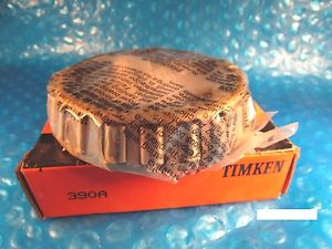 Timken 390A, Tapered Roller Bearing