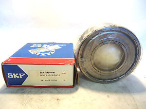 NEW IN BOX SKF 5312 A-2Z/C3 BALL BEARING