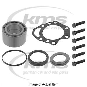 WHEEL BEARING KIT Mercedes Benz Sprinter Van 311 CDi (2000-2006) 2.1L – 109 BHP