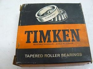 NEW TIMKEN 02820 BEARING CUP TAPERED