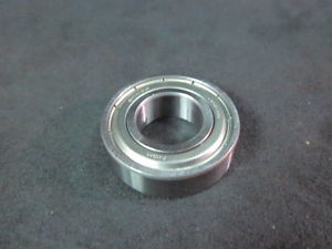 NSK 6003Z Bearing, ID: 16.93mm, OD: 35.00mm–not in original packaging