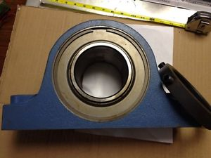 SKF, SYR3-15/16 H, Pillow Block Roller Bearing, Made-In-The-USA