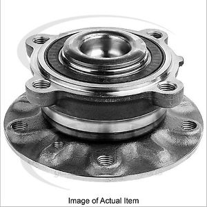 WHEEL HUB INC BEARING BMW 5 Series Estate 520i Touring E39 2.0L – 150 BHP Top Ge
