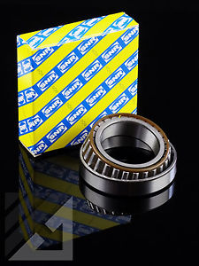 1 x SNR O.E. Renault gearbox bearing, 7703 090 344, 7703090344