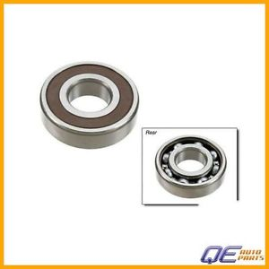NSK Rear Outer Wheel Bearing Fits: 280 Coupe Sedan for Nissan Maxima 280ZX 810