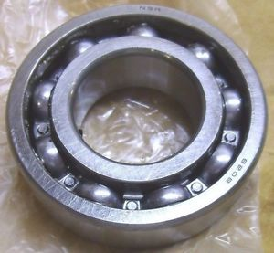 HYSTER 0324797 FORKLIFT NSK 6206 BALL BEARING DEEP GROOVE (QTY 1) #4920A
