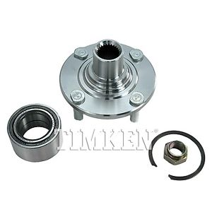 Wheel Bearing and Hub Assembly Front TIMKEN 518503