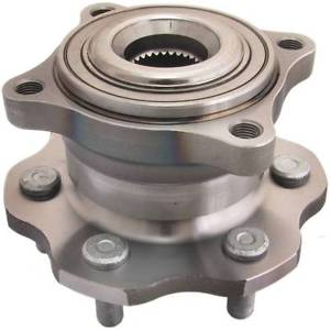 Rear wheel hub same as Mapco 26238