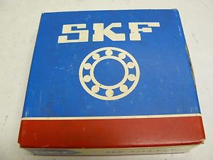 NEW SKF NUP-2214-ECP ROLLER BEARING 70X125X31MM