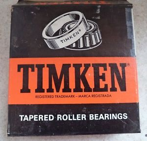 Timken 72487 372487 Tapered Roller Bearing