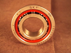 SKF 7004CD/P4ADGA,High Precision Angular Contact Ball Bearing,7004 CD P4ADGA,