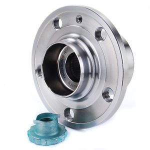Front Wheel Bearing (SNR) – VW Polo 1.2 02-04 with ASB / Audi A2 06- with ABS