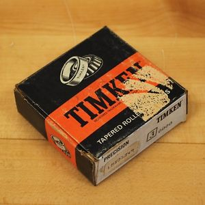 Timken LM501349 Tapered Roller Bearing – NEW