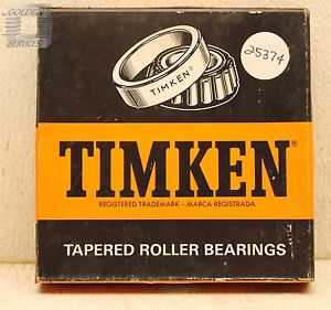 Timken 492A Tapered Roller Bearing